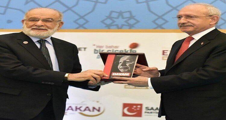 Kemal Kılıçdaroğlu Ne Yapmaya Çalışıyor