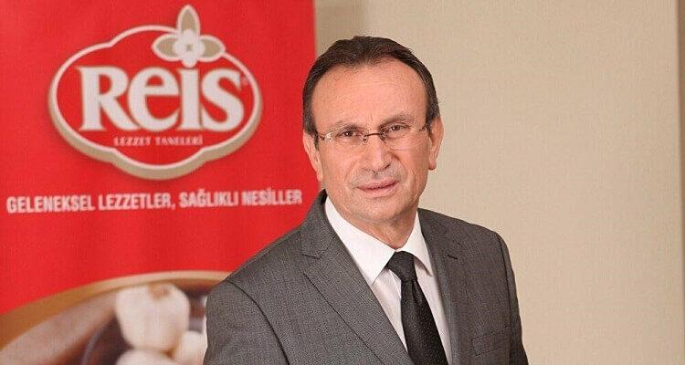 Mehmet Reis'in Derdi Ne