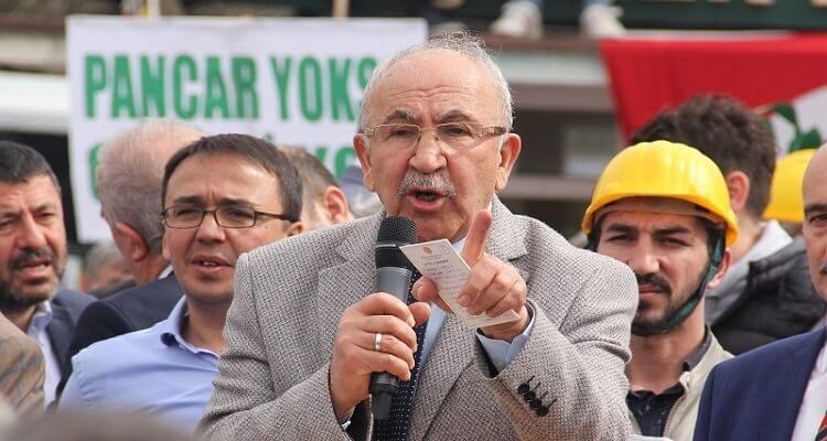 Mehmet Serdaroğlu Kimdir?