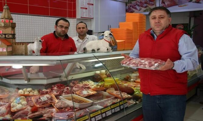 Eti Sanata Dönüştüren Hemşehrimiz, Erdoğan Öztaş Kimdir