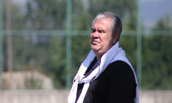 Kastamonuspor Teknik Direktörü Levent Eriş Yoğun Bakıma Kaldırıldı