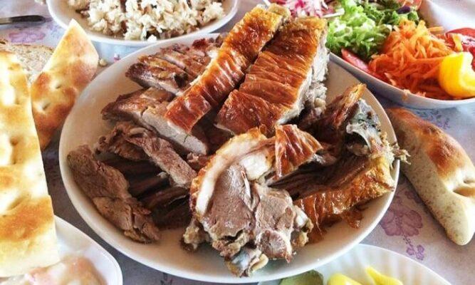 Kuyu Kebabı, Kastamonu'dan Mutfaklara Bir Lezzet Armağanıdır
