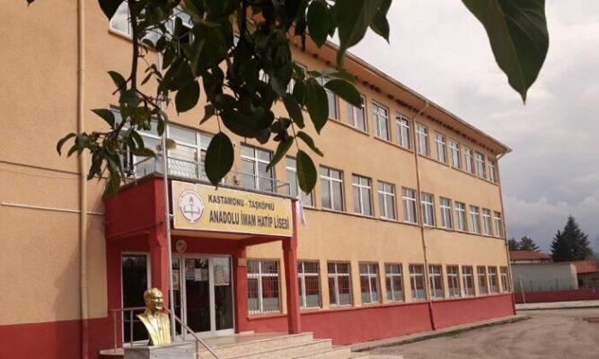 O Okulumuz 1984 Yılında Açılmıştı, Şimdi Proje Okulu Oldu