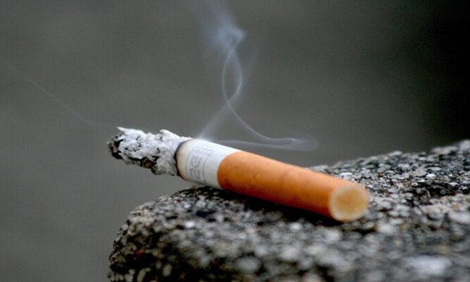 Sağlık Bakanlığı: İftar Sonrası İçilen Sigarada Beyin Kanaması Riski Var