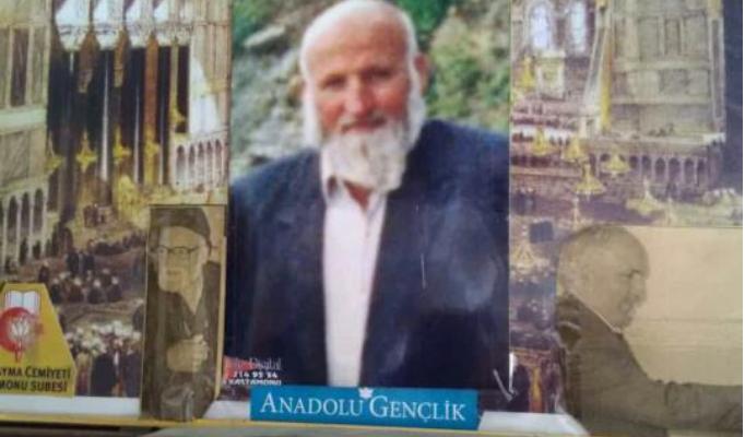Urgancı Eşrafından Hacı Mehmet Yetişken Kimdir