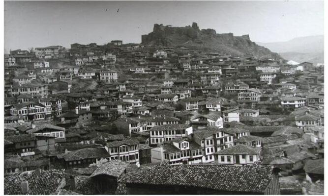 Kastamonu Tarihçesi
