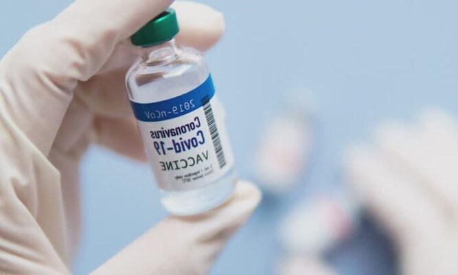 Koronavirüs Aşısı İçin Randevu Nasıl Alınır?