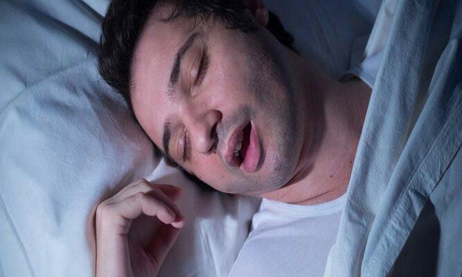 Horlama sebebiniz Uyku Apnesi olabilir!