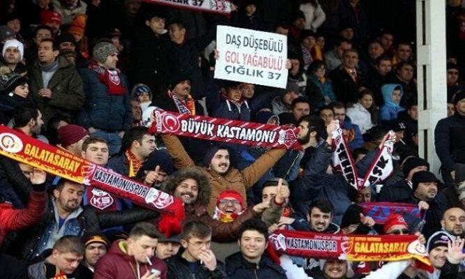 Kastamonuspor Taraftarından Başkan Vidinlioğlu'na Açık Mektup