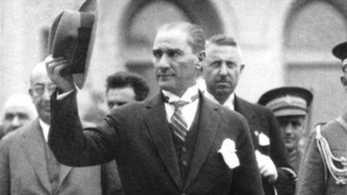 Atatürk'ün Kastamonu'ya gelişi nasıl oldu