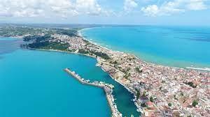 Karadeniz'in Şirin ili Sinop'ta Gezilecek Yerler
