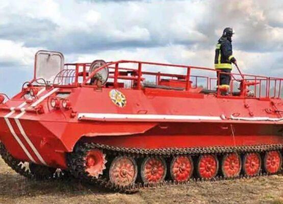 Yangın Tankı nedir ve özellikleri nelerdir