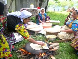 Gastronomi Şehri Kastamonu'da Ne Yenir