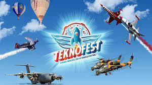 Teknofest ve Enerji