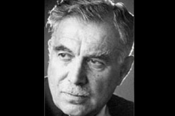 Yazar ve Şair Hemşehrimiz Orhan Şaik Gökyay Kimdir