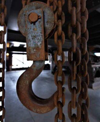 Türkiye'de Zincir Üretimi Ne Zaman Başlamıştır
