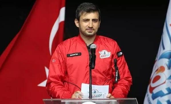 Türkiye Teknoloji Takım Lideri Selçuk Bayraktar Kimdir?
