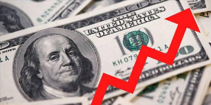 Dolar/TL'de yeni rekor kırıldı.Kur 8,97'nin üstüne çıktı
