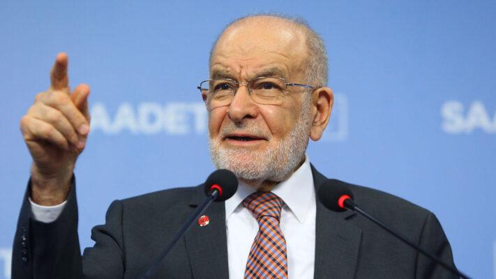 Milli Görüş Lideri Kastamonu'ya Geliyor