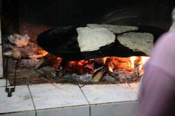 Kastamonu'nun Etli Ekmeği de Meşhurdur