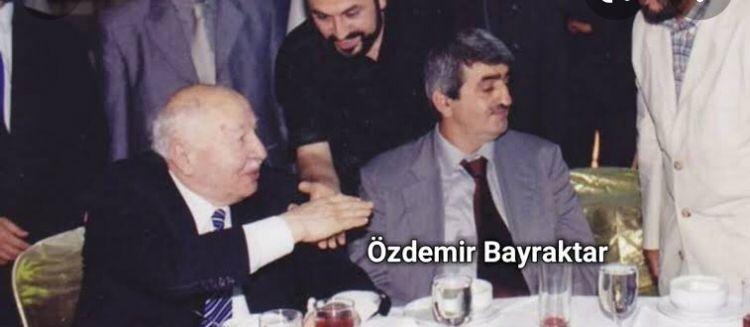 Milli SİHA'ların öncü ismi Özdemir Bayraktar Vefat etti (Özdemir Bayraktar Kimdir?)