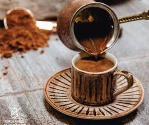 Kahvenin Faydaları Nelerdir. Ömrü Bile Uzatıyor