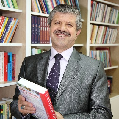 Ünlü Kozmik Bilimci Hemşehrimiz Prof. Dr. Ahmet Maranki Kimdir