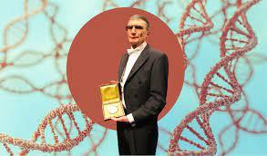 Nobel ödüllü Prof. Dr. Aziz Sancar Kimdir?