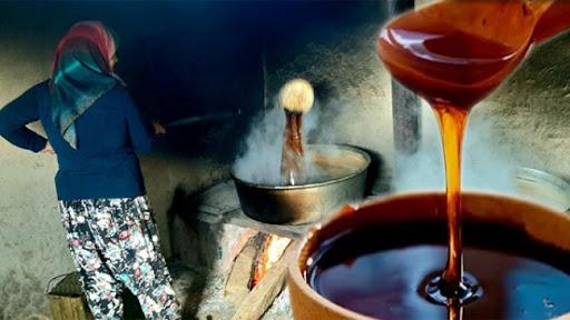 Kastamonu Şeker Pancarı (Çükündür) Pekmezi Nasıl Yapılır ve Faydaları Nelerdir