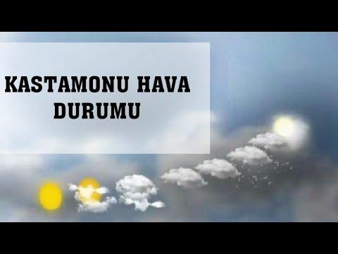 Meteoroliji'den Kastamonu için FLASH uyarı Geldi!