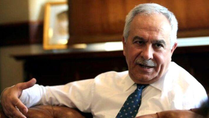 İçişleri Eski Bakanı Hemşehrimiz Murat Başesgioğlu Kimdir (Hangi İlçemizdendir)